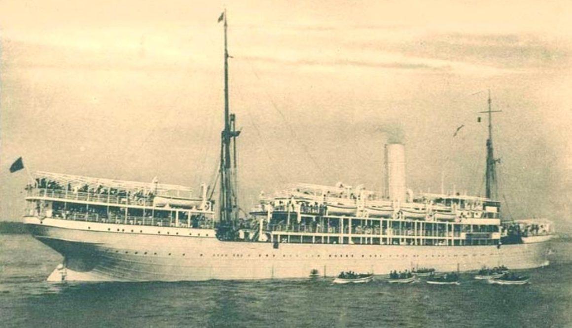 ANVERSVILLE II - 1924