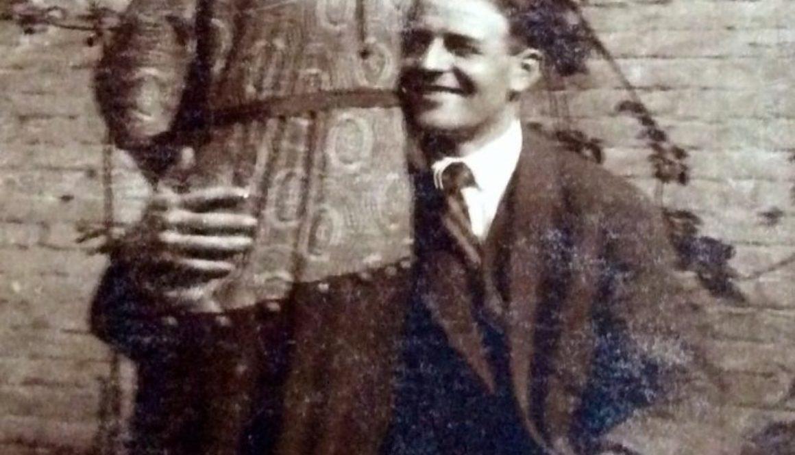 1920 Laure et Victor
