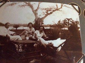 Kiambi, 1930-1937: La douce vie de Kiambi