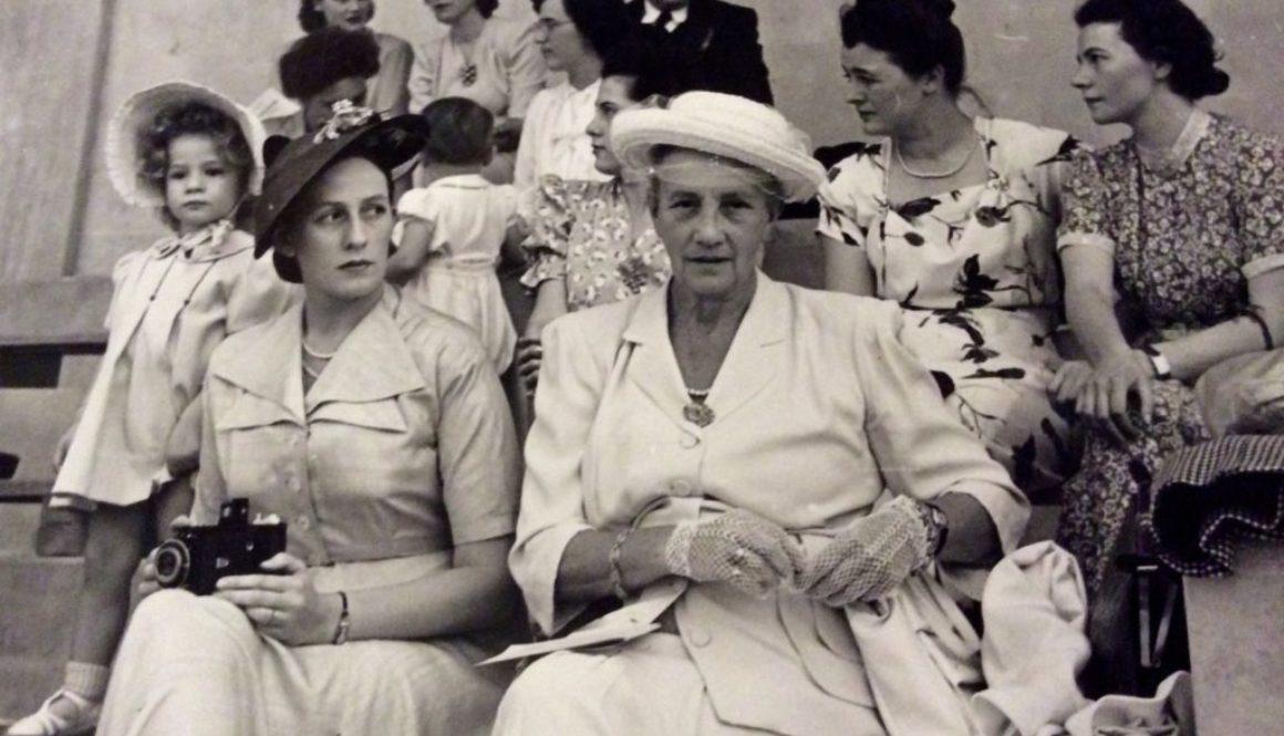 Elisabethville, 1951