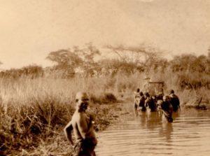 Missions de brousse