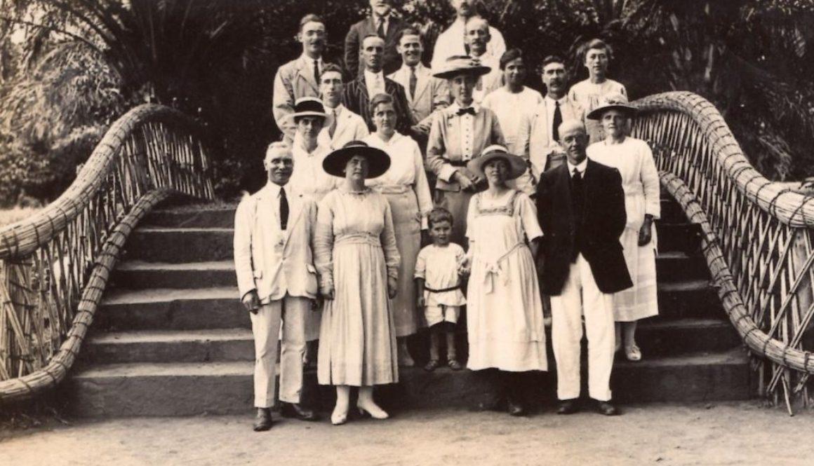 Luanza 1925