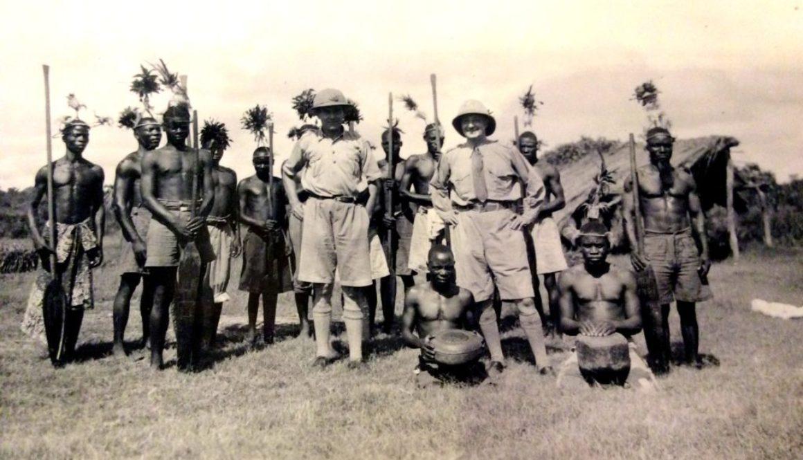 Kiambi, 1938