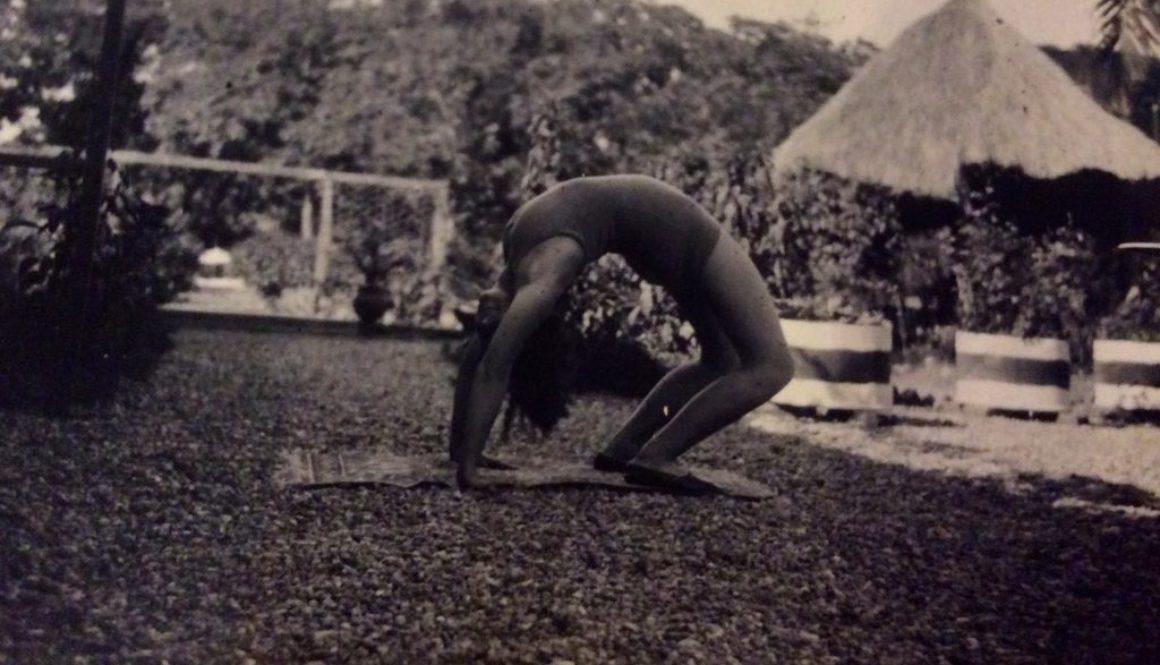1938, Kiambi