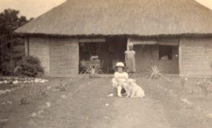 La maison de Mwema
